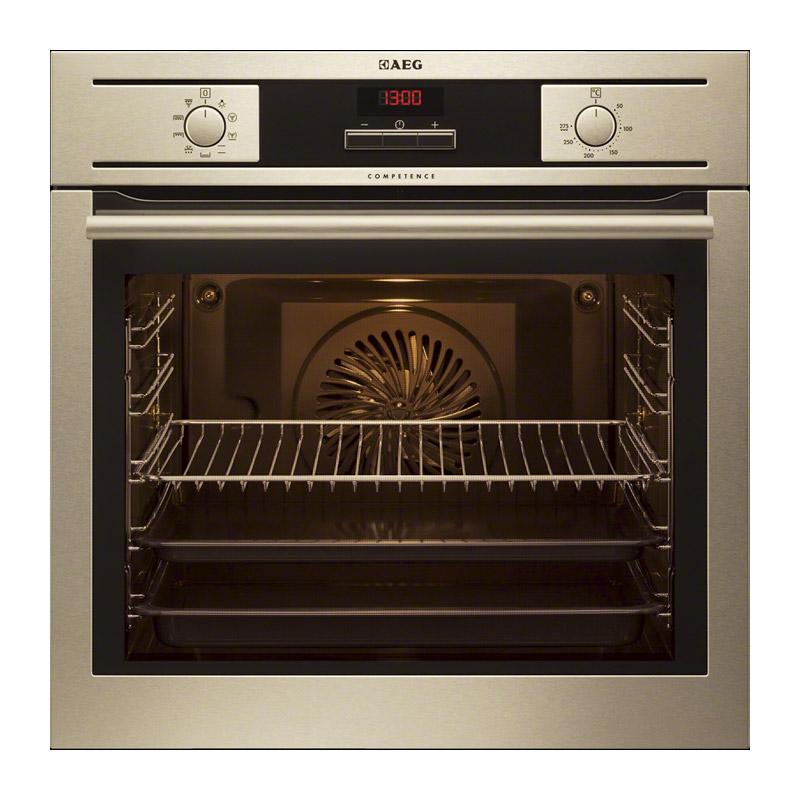 AEG hetelucht oven BE4003001M