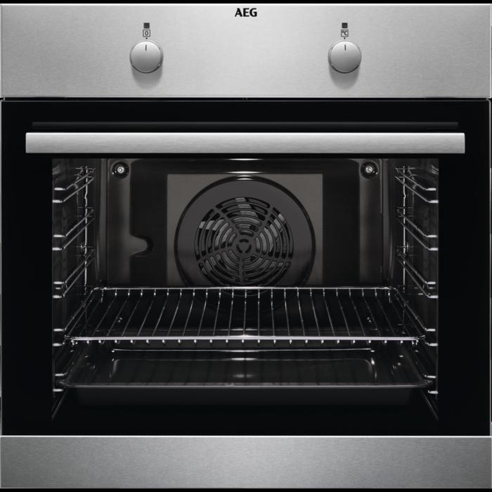 AEG hetelucht oven BEK230011M