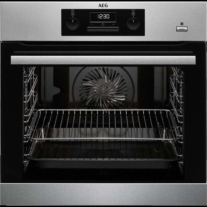 AEG oven BEK351110M