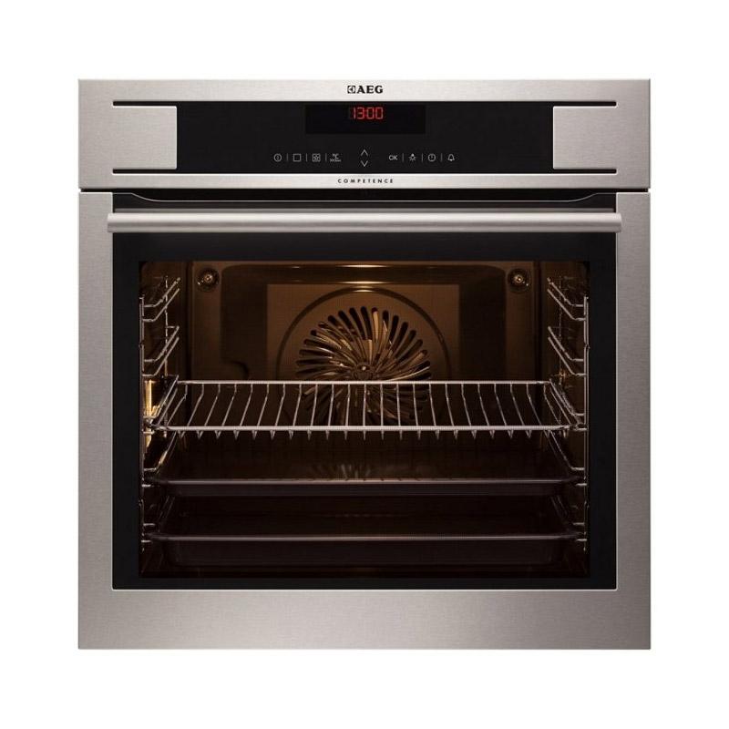 AEG oven BP730410WM