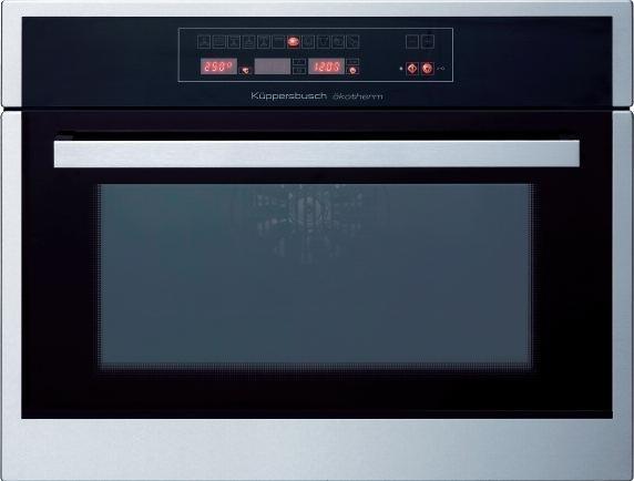 Kuppersbusch oven EEBK6400.8MX