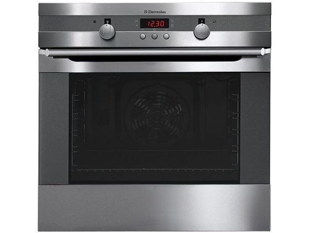 Electrolux inbouw oven EOB43000X