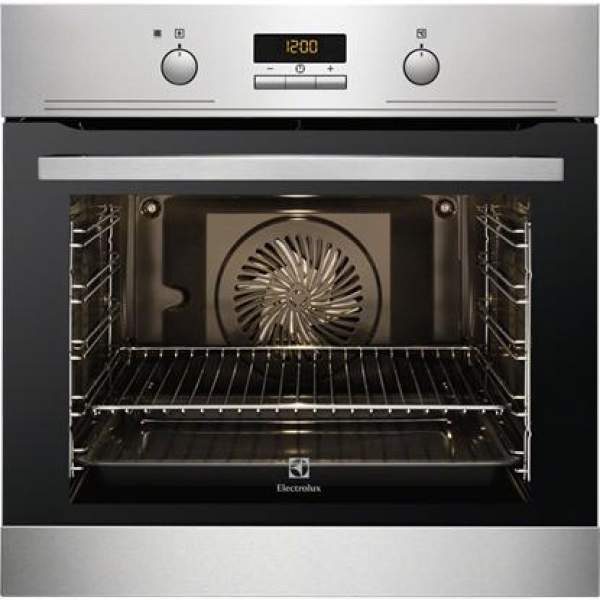 Inbouw hetelucht oven Electrolux EOC3432COX