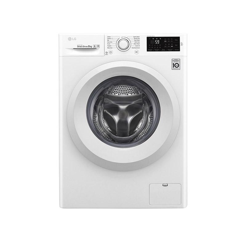 LG wasmachine F4JSTN3W