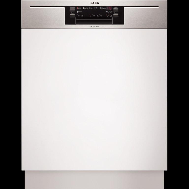 AEG afwasmachine F66602IM0P - Prijsvergelijk