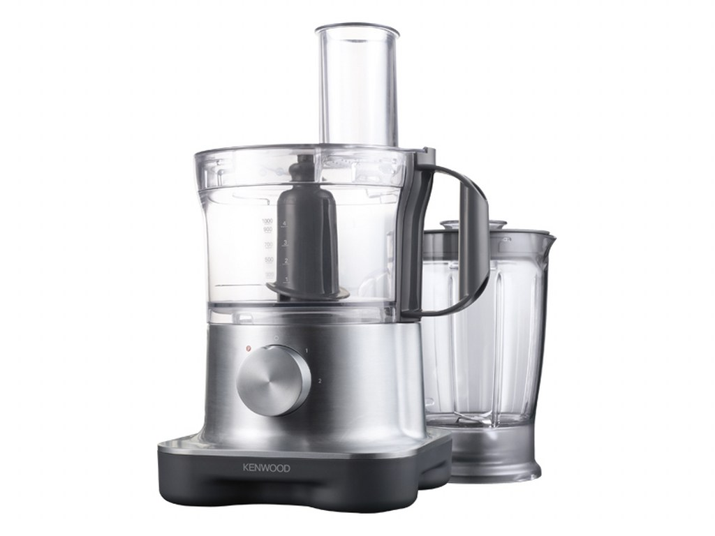 Kenwood FPM250 Foodprocessor Multipro Compact