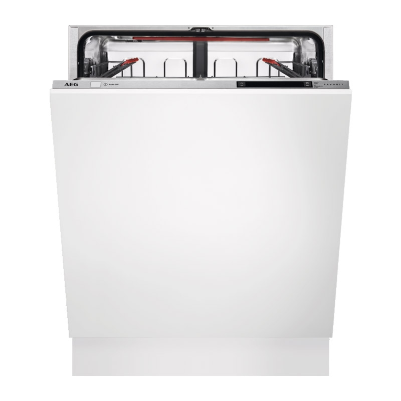 AEG afwasmachine FSK93600P - Prijsvergelijk