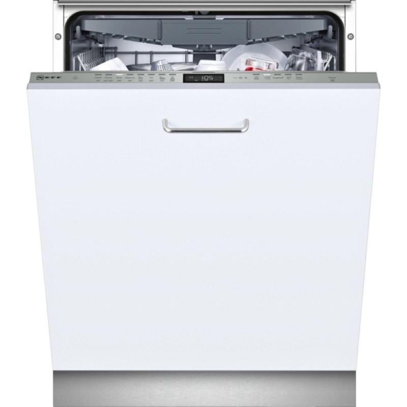 Neff afwasmachine S515M80X1E - Prijsvergelijk