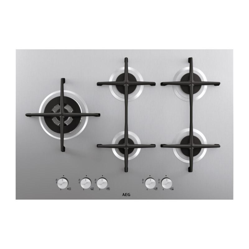 AEG gaskookplaat HG755521UM