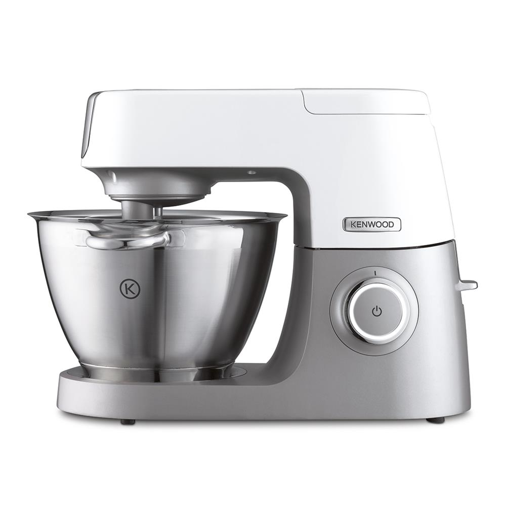 Kenwood KVC5010T keukenmachine Zilver