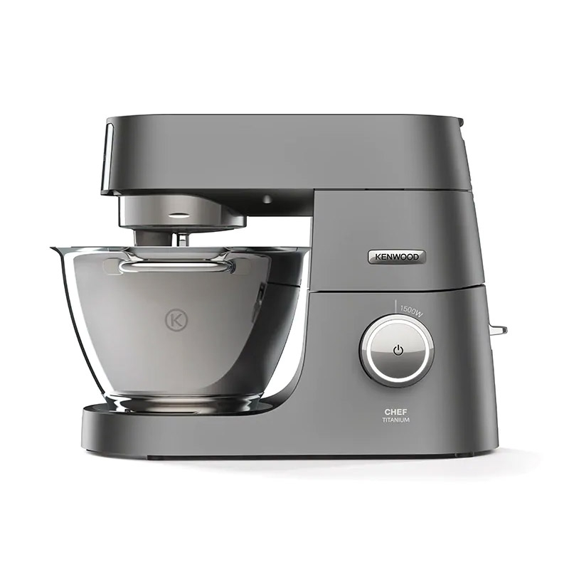 Kenwood keukenmachine chef titanium KVC7300S