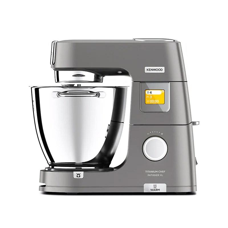 Kenwood keukenmachine Titanium Chef Patissier XL KWL90.004SI