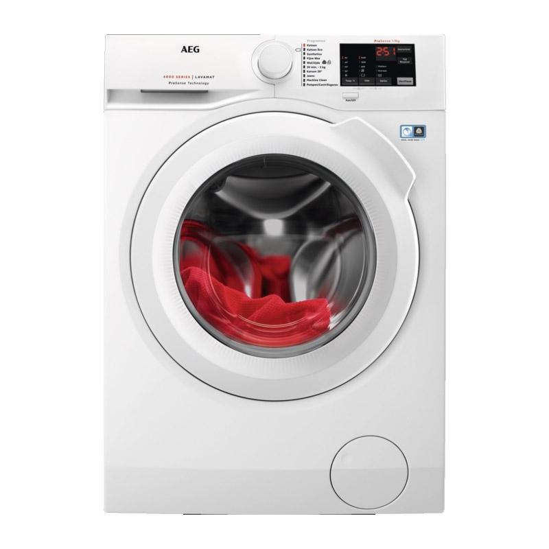 AEG wasmachine L6FB94IW - Prijsvergelijk