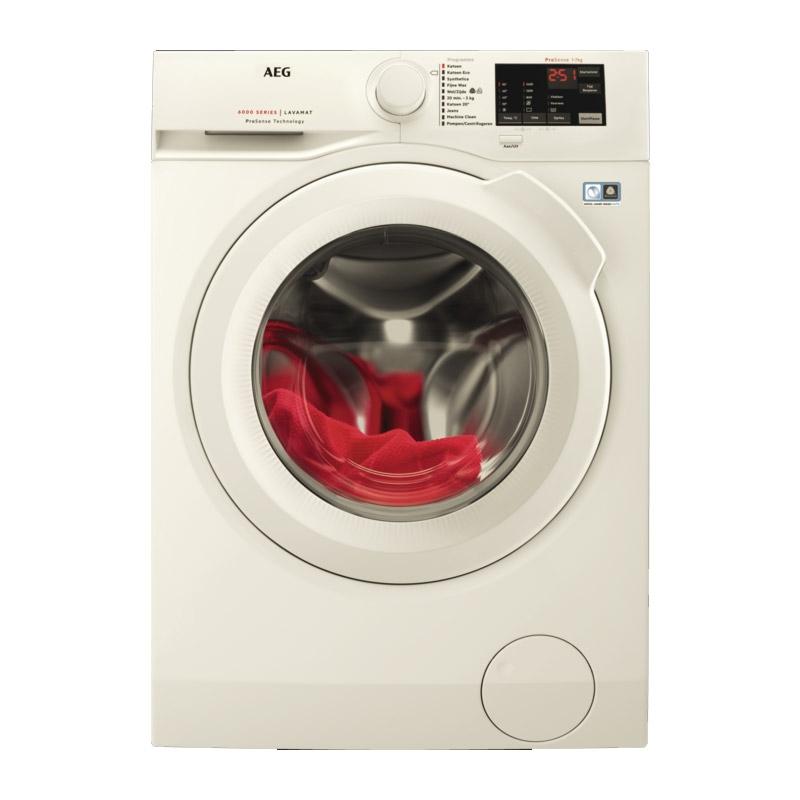 AEG wasmachine L6FBN5740 - Prijsvergelijk