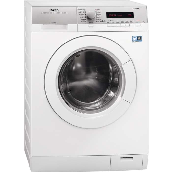 AEG wasmachine L76672FL