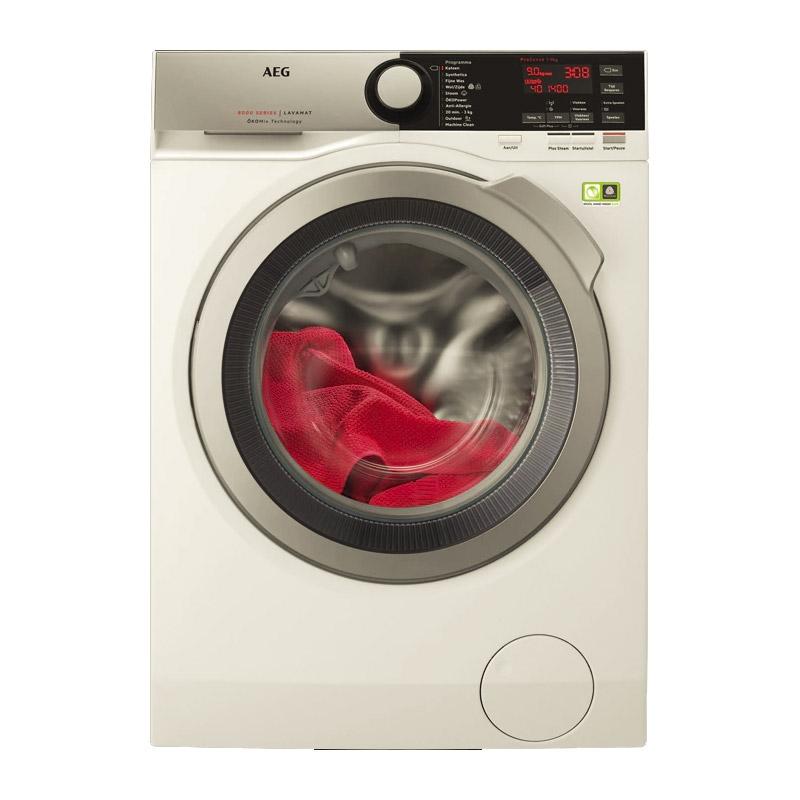AEG wasmachine L8FE96ES