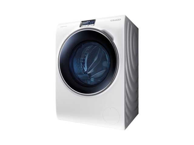Samsung wasmachine WW10H9600EW/EG