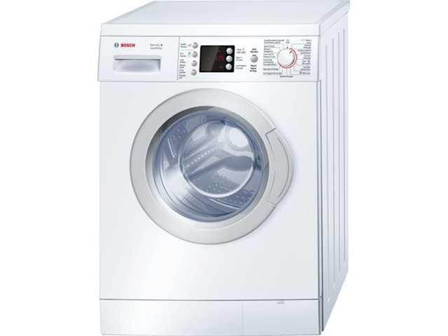 Bosch wasmachine WAE28466FG
