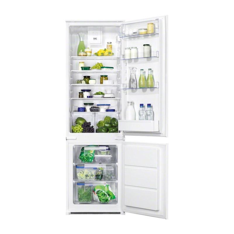 Zanussi inbouw koelkast ZBB28465SA