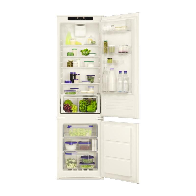 Zanussi inbouw koelkast ZNTN19ES1