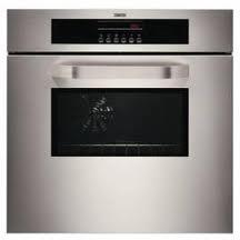 Zanussi inbouw oven zob593x