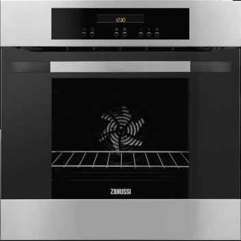 Zanussi inbouw oven ZOP38903XD