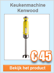 kenwood staafmixer