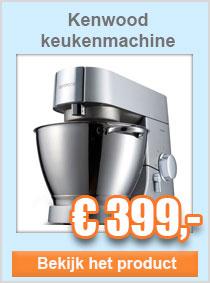 Kenwood keukenmachine