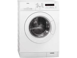 Wasmachine AEG L75678FL