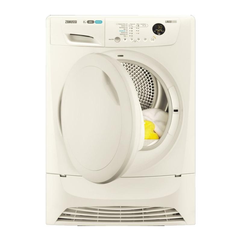Zanussi warmtepompdroger ZDH8345NW