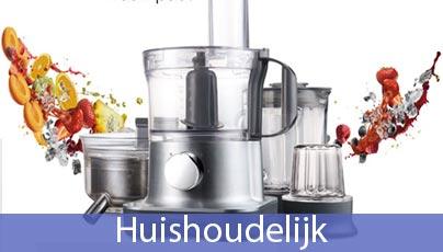 huishoudelijk